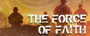 Fistfuls of Faith