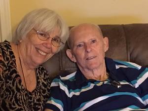 Hoyt and Mary Hyden